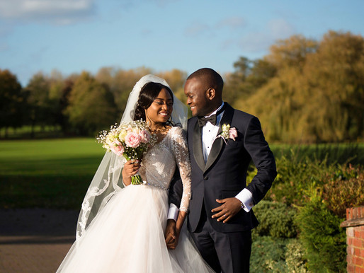 Belfry Hotel & Resort Wedding | Nyasha and Martin | London Photographer