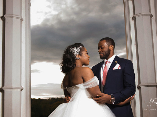 The Conservatory at Painshill Wedding | Sandra and Ade | London Photographer