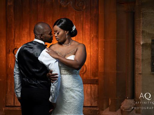 St Mark Dalston Wedding | Melissa and Junior | London Photographer