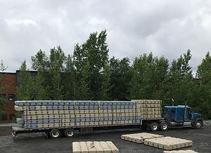 Full Truckload JF