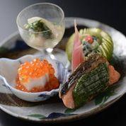 Kaiseki Fine dining
