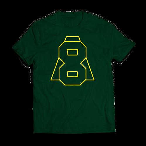 Altern8 Green T-shirt