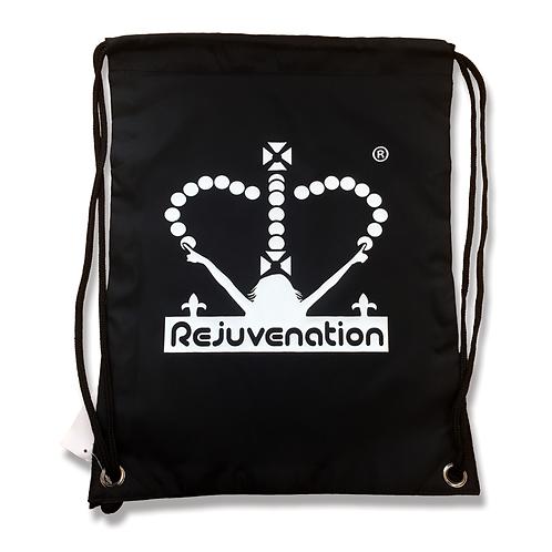 Rejuvenation Crown Logo Bag (various colours)