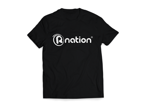 R Nation T-shirt 2 (Front & Back Print)
