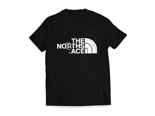 The Norths Ace T-shirt