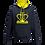 Thumbnail: Rejuvenation Navy & Yellow Hoody - Crown Logo