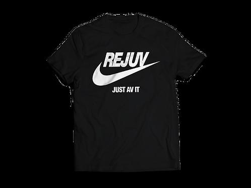 Rejuve 'JUST AV IT' T-shirt