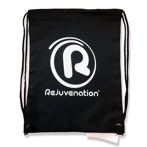 Rejuve 'R' Logo Bag