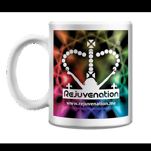Rejuvenation 'Seven Chakras' Mug
