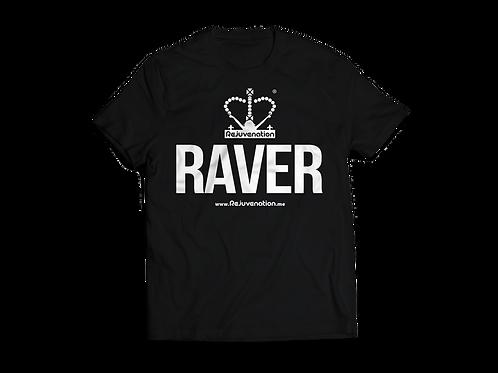 Rejuve RAVER T-shirt