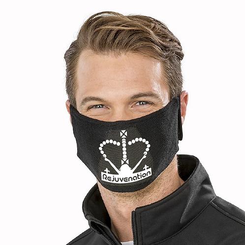 Rejuvenation 'Crown' Face Mask