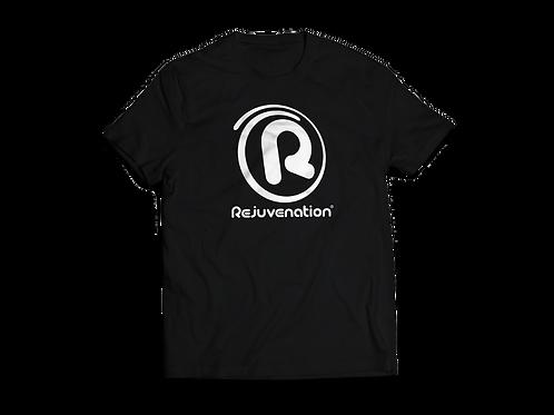 Rejuve 'R' Logo T-shirt