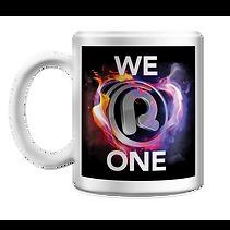 Rejuvenation WE _®_ ONE Mug
