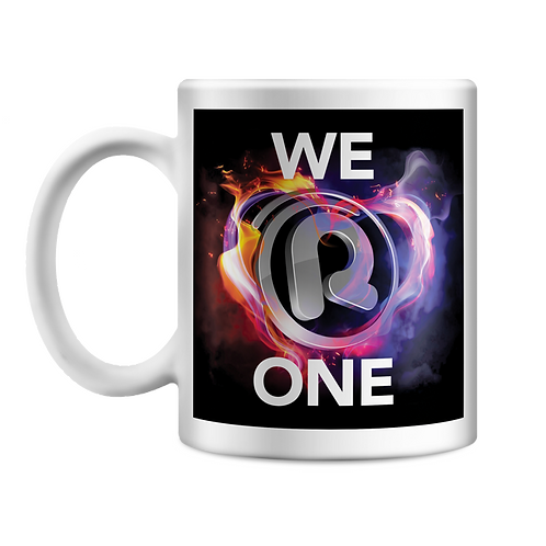 Rejuvenation 'WE \®/ ONE' Mug