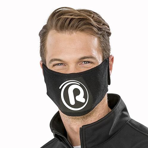 Rejuvenation 'R' Face Mask
