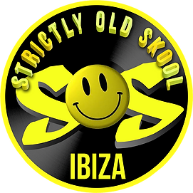 SOS Strictly Old Skool Ibiza
