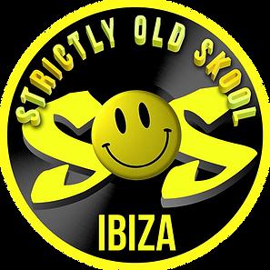 SOS Strictly Old Skool Ibiza