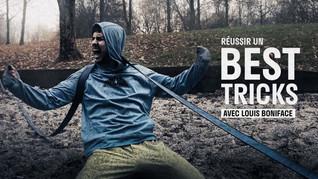 Documentaire : BEST TRICKS - L'histoire d'une première mondiale