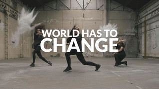 Le monde change - Thomas Bimai