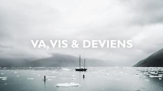 The Elemen'Terre Project - Groenland Episode 3 : Va, vis & deviens