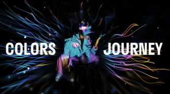 DANCE CHOREOGRAPHY - COLORS JOURNEY