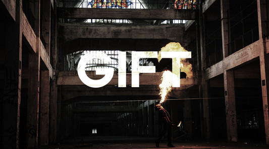 GIFT - Louis Boniface