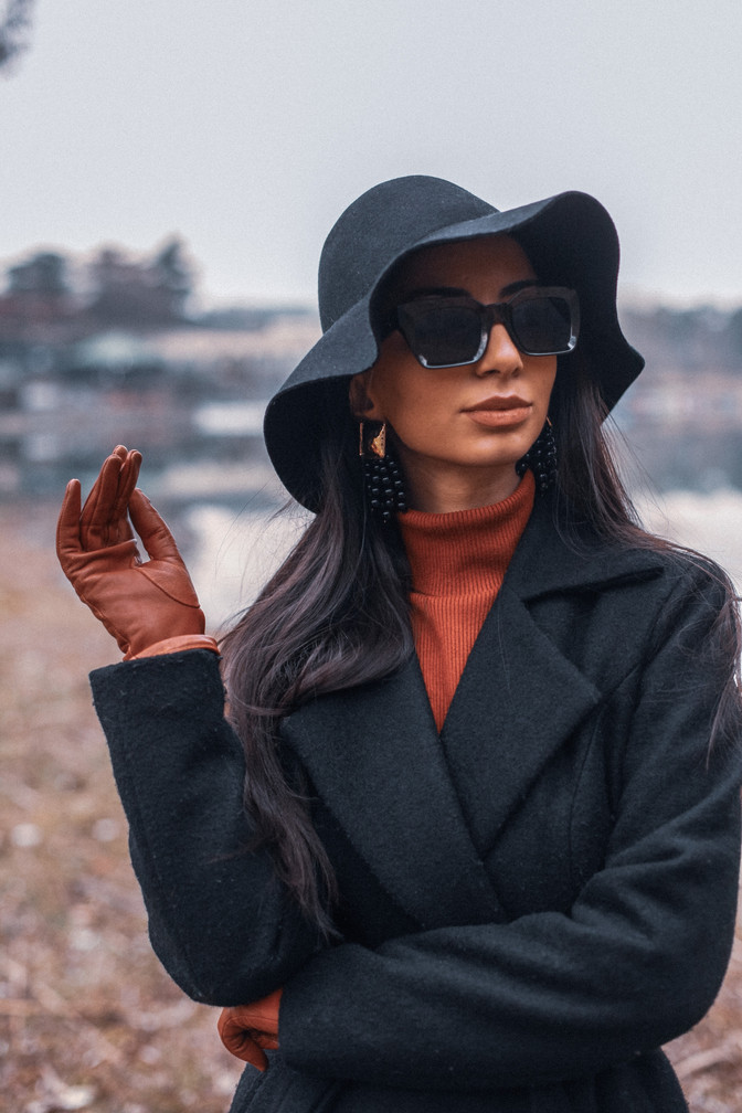 Wardrobe on a Budget: How to Look Fall Fab for Less