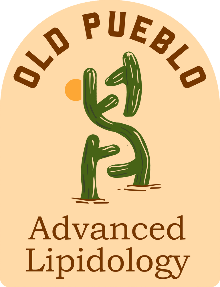 Old Pueblo Advanced Lipidology
