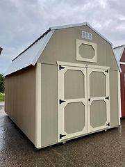 10x16 Best Value Lofted Barn