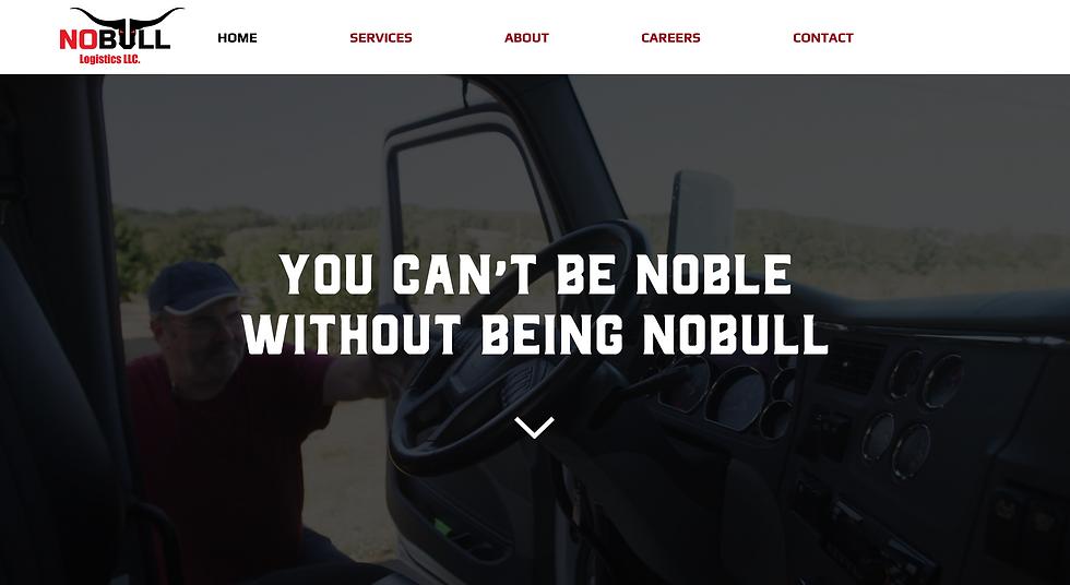 No Bull Logistics