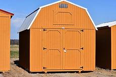 Best Value Wood Lofted Barn