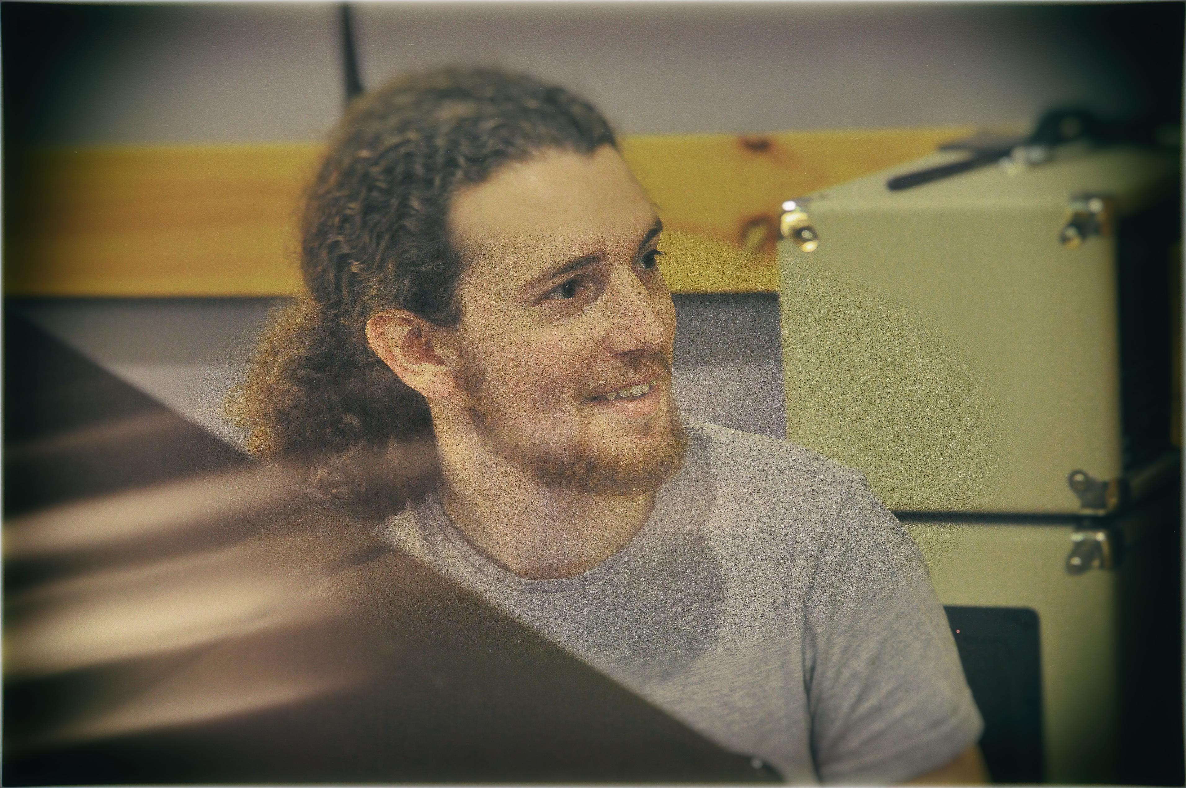 Adrián Rivas