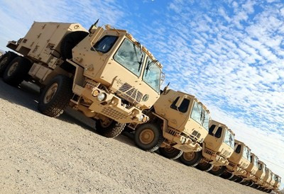 US Army orders more Q-53 Counterfire Radars from Lockheed Martin