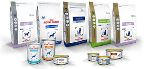 Royal Canin Prescription Diets