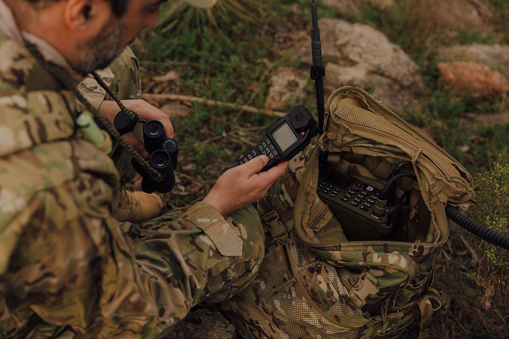Codan Communications launches new generation manpack