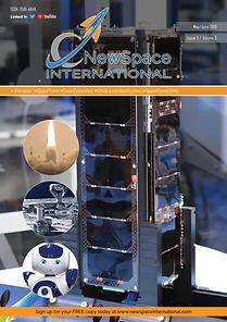 NewSpace International Magazine