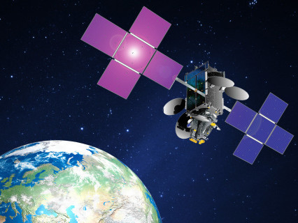 Dalkom and Intelsat to expand broadband, media options for customers in Africa, Middle East