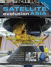 Satellite Evolution Asia