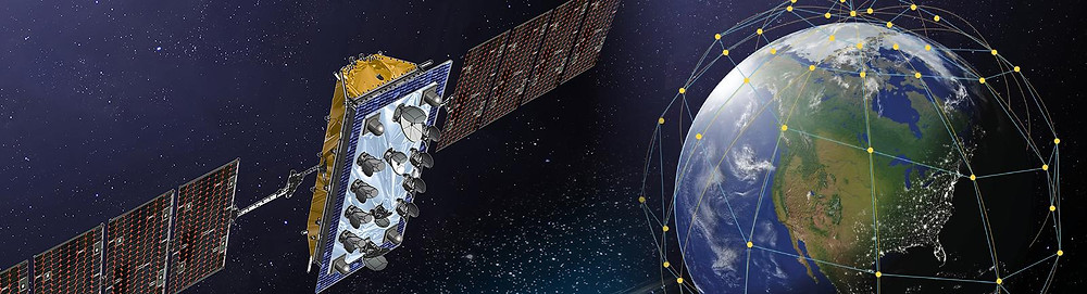 DCS Telecom selects LeoSat for innovative data solution