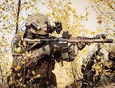 Future Soldier Technology 2021