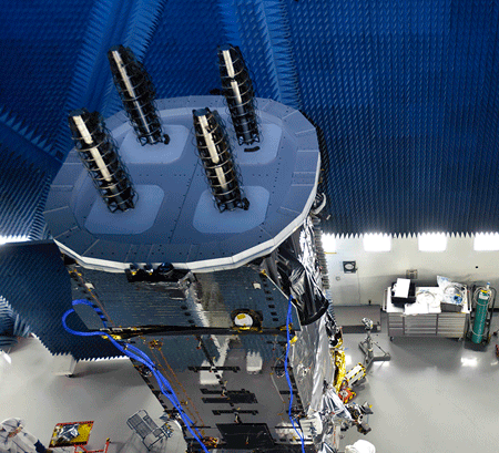 Boeing streamlining Defense and Space Unit to boost competitiveness
