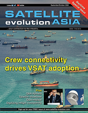 Satellite Evolution Asia - September/October 2020