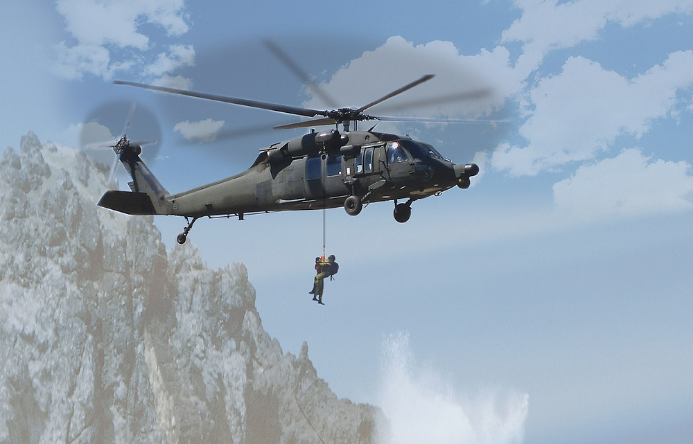 Elbit Systems awarded $65 million contract to supply comprehensive SAR solution to an Asian-Pacific country