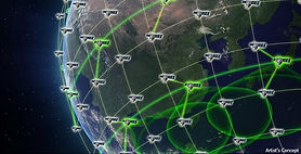 The Blackjack constellation program gains speed, raising the bar for space domain awareness