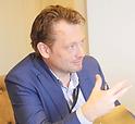 Stephan Jorgensen, Regional Director APAC at Cobham SATCOM