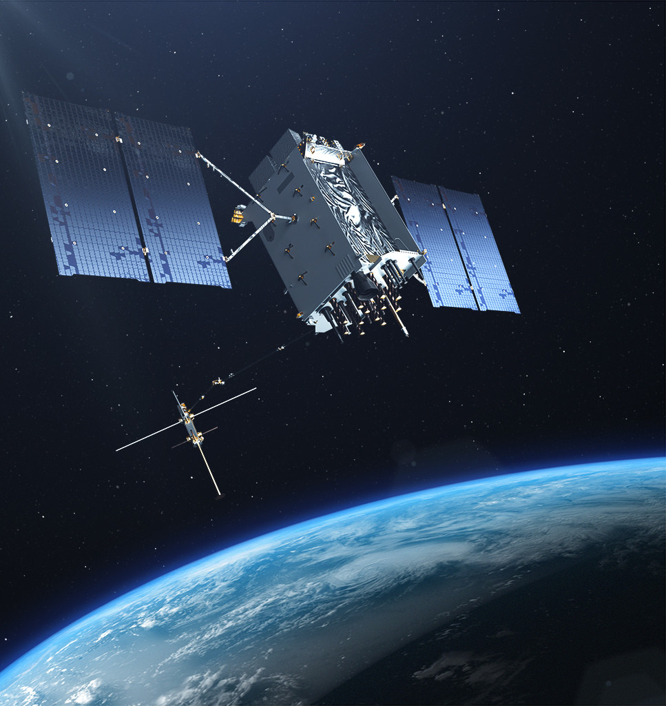 US Air Force contracts Lockheed Martin to continue GPS ground control system sustainment