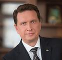 Yuri Prokhorov, Director General of the RSCC