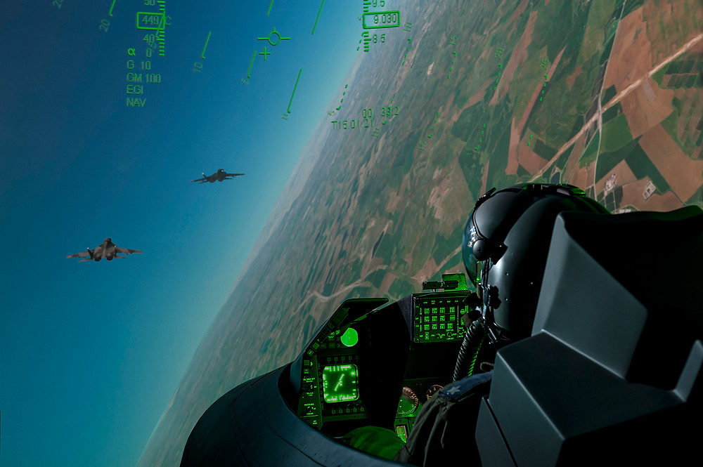 Elbit Systems demonstrates remote simulation through cloud services
