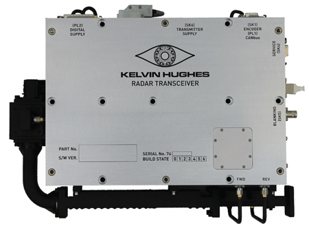 Kelvin Hughes to supply Royal Canadian Navy with downmast submarine radar