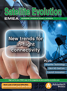 Satellite Evolution EMEA